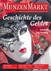 Münzenmarkt Ausgabe 18