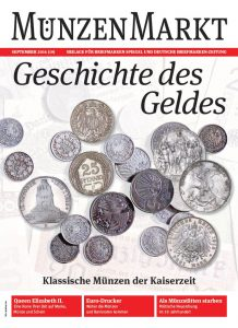 Münzenmarkt Ausgabe 19