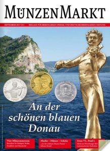 Münzenmarkt Ausgabe 21