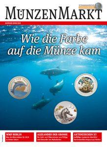 Münzenmarkt Ausgabe 22